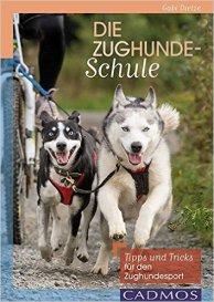 Die Zughundeschule, Gabi Dietze